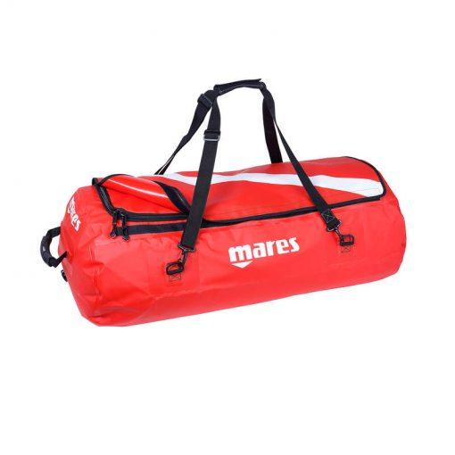 Mares Cruise Dry attack titan Freediving bag