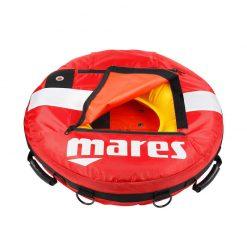 Mares Freedive Bouy Training