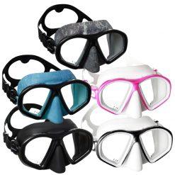 Mares Sealhouette Apnea Mask