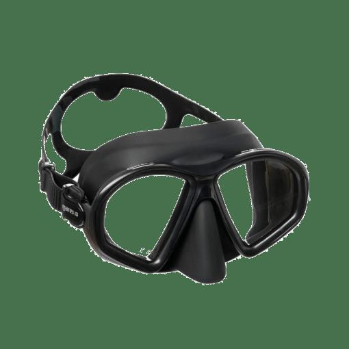 Mares Sealhouette BXBK BK