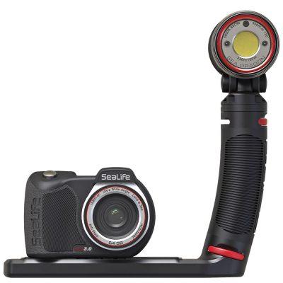 Sealife_Micro_3.0_camera pro 3000 set #SL552