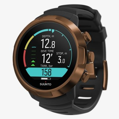 Suunto D5 Copper